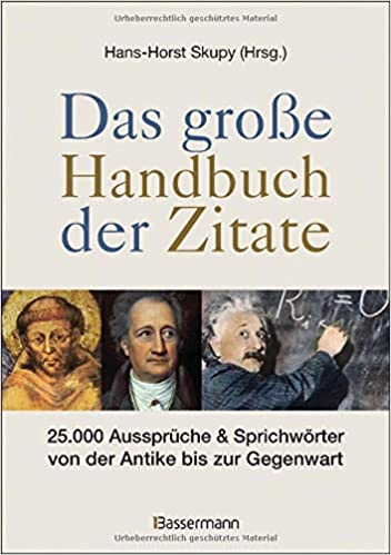 Zitatebuch *