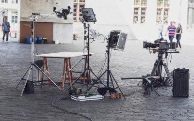 Sicher sprechen vor der Kamera – für gelungene Videokurse